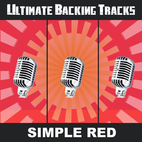 Soundmachine - Ultimate Backing Tracks: Simply Red