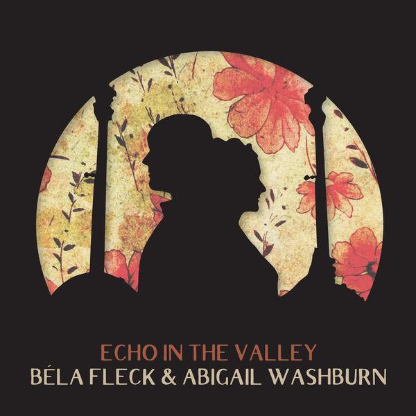 Béla Fleck - Echo In The Valley