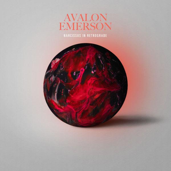 Avalon Emerson - Narcissus in Retrograde