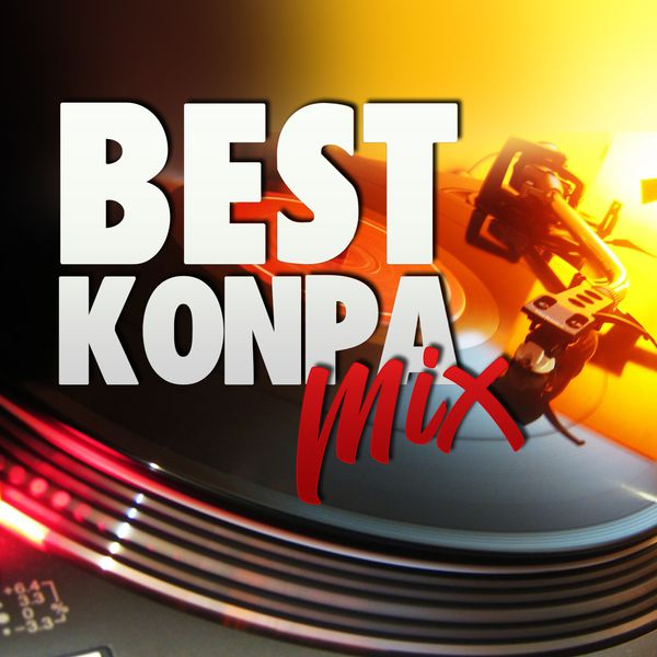 Various Artists - Best Konpa Mix