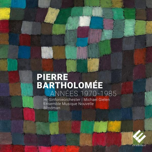 Michael Gielen - Pierre Bartholomée (Années 1970-1985)