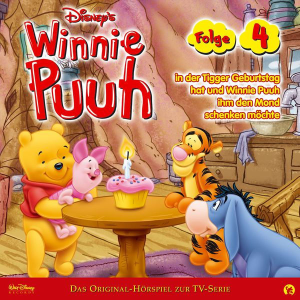 winnie puuh folge 4 disney winnie puuh album herunterladen und abspielen. Black Bedroom Furniture Sets. Home Design Ideas