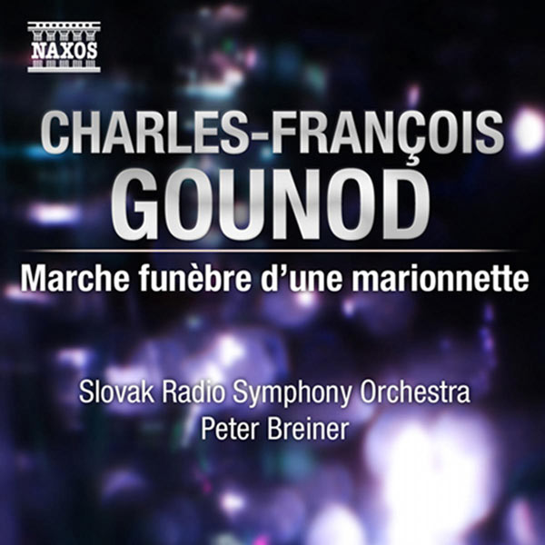 Peter Breiner - Gounod: Funeral March of a Marionette
