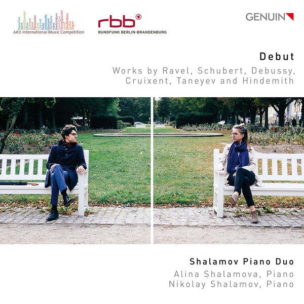 Shalamov Piano Duo - Debut