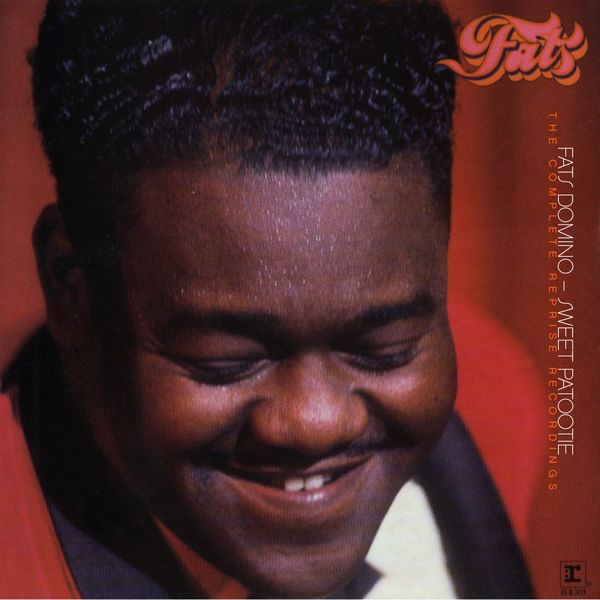 Fats Domino - Sweet Patootie: Complete Reprise Recordings