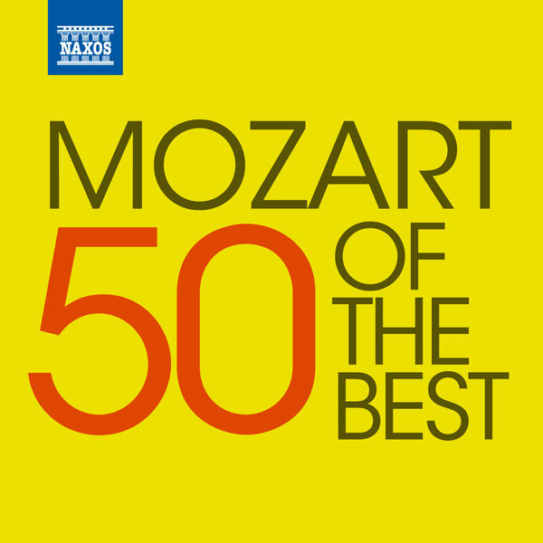 Onix Chamber Orchestra - 50 of the Best: Mozart