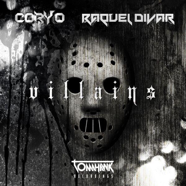 Cory O - Villains