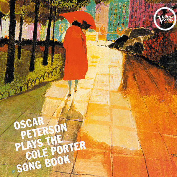 0060254746417 on oscar peterson plays cole porter song