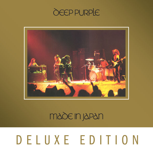 Deep Purple Made In Japan (Deluxe Edition) (Deluxe)