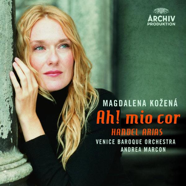 Magdalena Kožená - 'Ah! mio cor' Handel: Arias