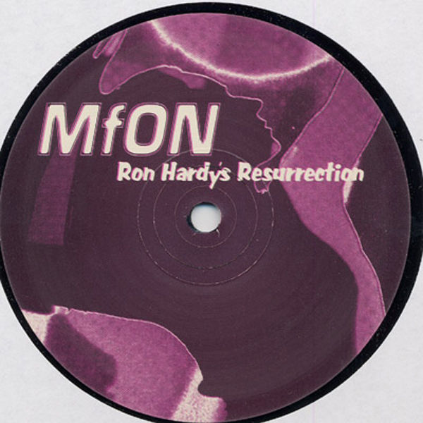 Mfon - Ron Hardy's Resurrection