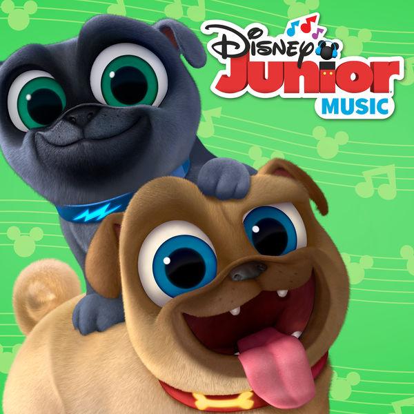 Puppy Dog Pals Disney Junior Music Puppy Dog Pals Cast Download