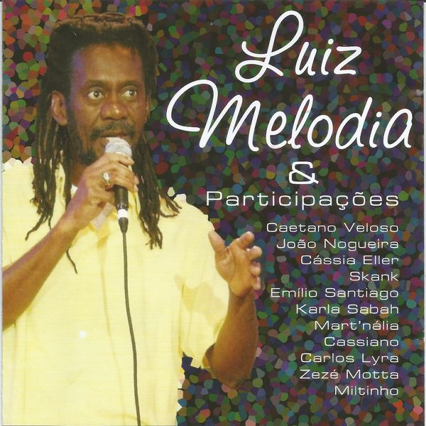 Luiz melodia (songs+lyrics) for android apk download.