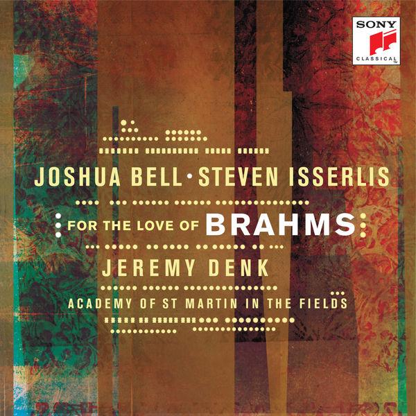 Joshua Bell - Piano Trio in B Major, Op. 8 (1854 Version)/Scherzo: Allegro molto - Trio: Più lento - Tempo primo