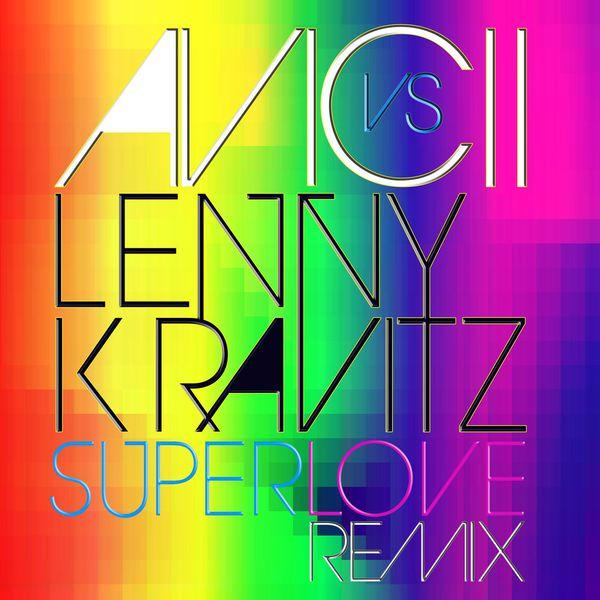 Lenny Kravitz - Superlove