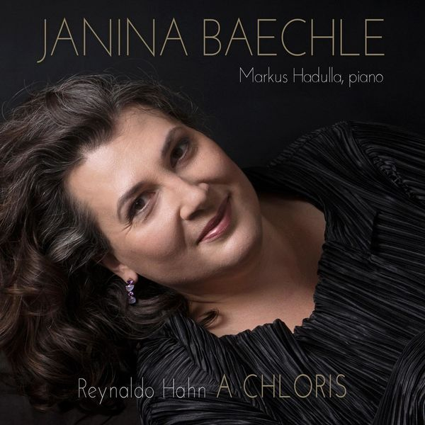 Janina Baechle - A Chloris