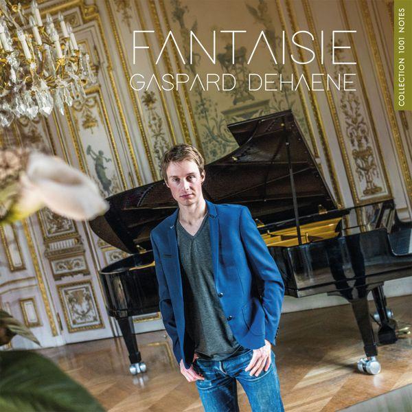 Gaspard Dehaene - Fantaisie