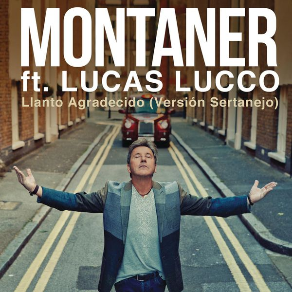 Ricardo Montaner Llanto Agradecido  (Versión Sertanejo)