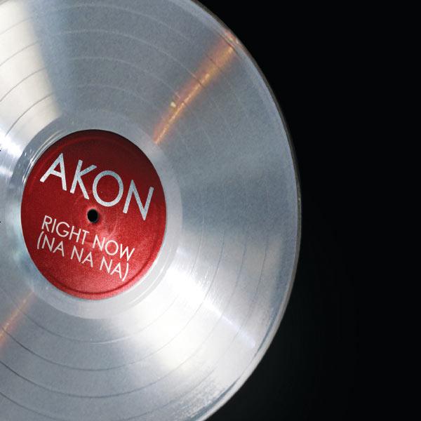 Album Right Now (Na Na Na), Akon   Qobuz: download and