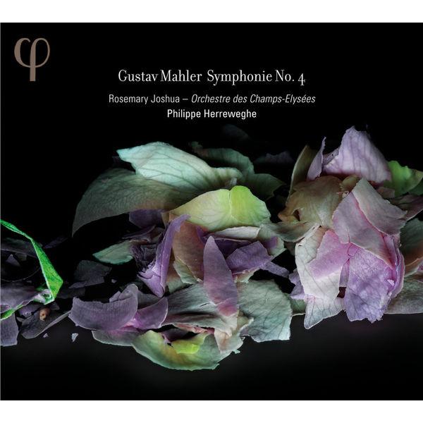 Philippe Herreweghe - Mahler: Symphonie No. 4