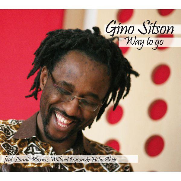 Gino Sitson - Way to Go