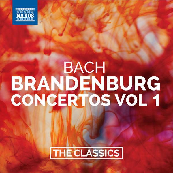 Capella Istropolitana - Bach: Brandenburg Concertos, Vol. 1