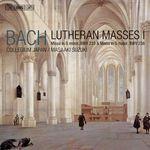 Bach Collegium Japan J.S. Bach: Lutheran Masses, Vol. 1