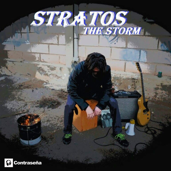 Stratos - The Storm