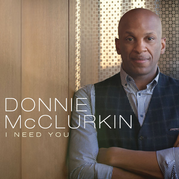 Donnie Mcclurkin S Children: Donnie McClurkin – Download And Listen