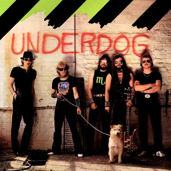 Underdog - Underdog