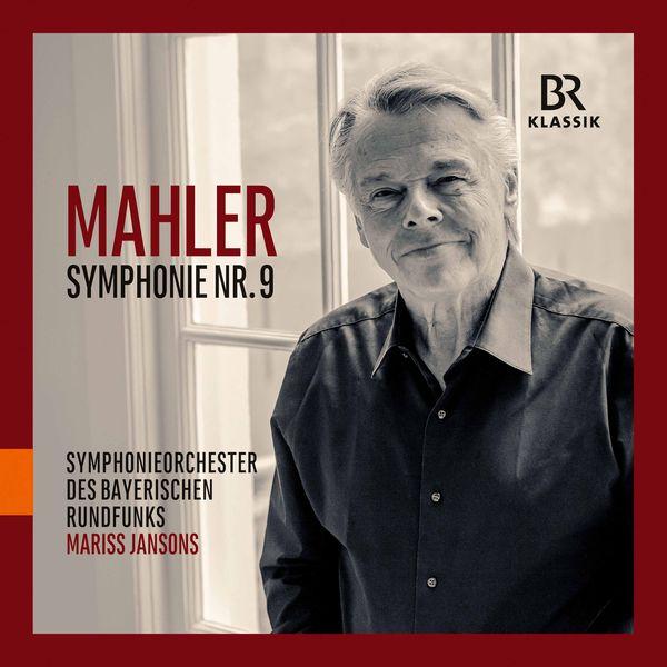 Mariss Jansons - Mahler : Symphony No. 9
