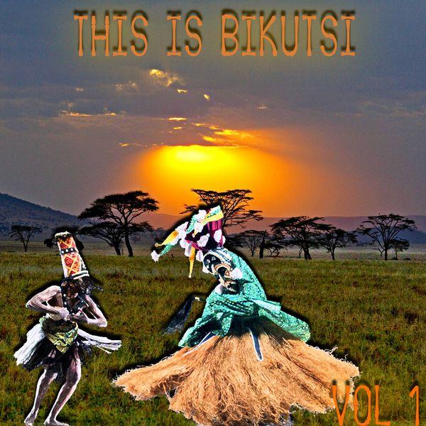 Various Artists - This is Bikutsi, Vol.1