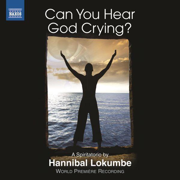 Janice Chandler-Eteme|Lokumbe: Can You Hear God Crying?