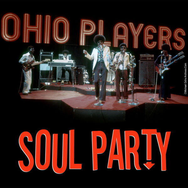 Ohio Players - Soul Party