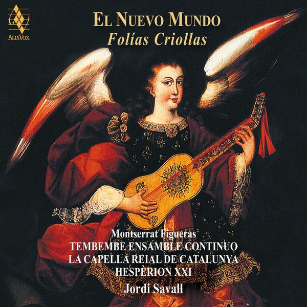 Various Composers - El Nuevo Mundo : Folias Criollas