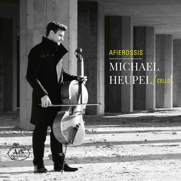 Michael Heupel - Afierossis