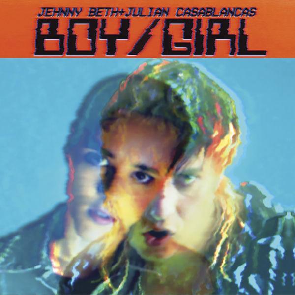 Jehnny Beth - Boy/Girl - Single