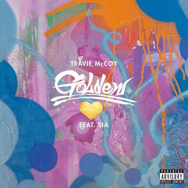 Travie mccoy — golden (feat. Sia). Mp3 скачать или слушать бесплатно.