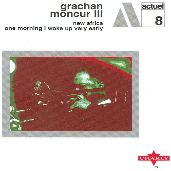 Grachan Moncur III - New Africa - One Morning I Woke Up Very Early