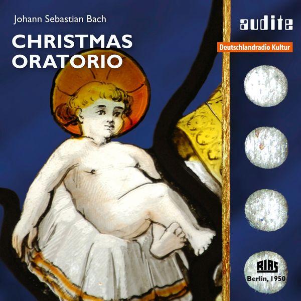 Rias Kammerchor - Bach: Christmas Oratorio, BWV 248