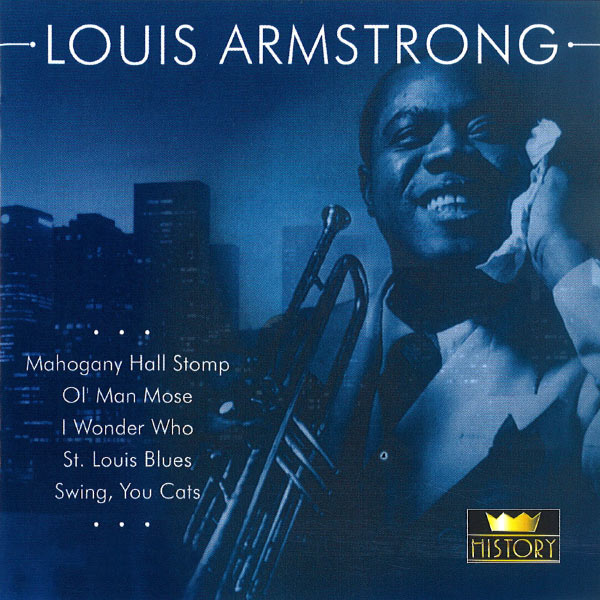 Louis Armstrong - Swing, You Cats