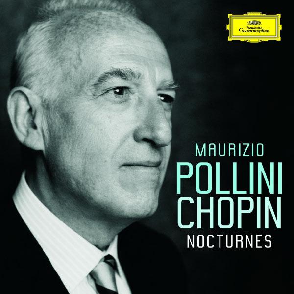 Maurizio Pollini|Chopin: Nocturnes
