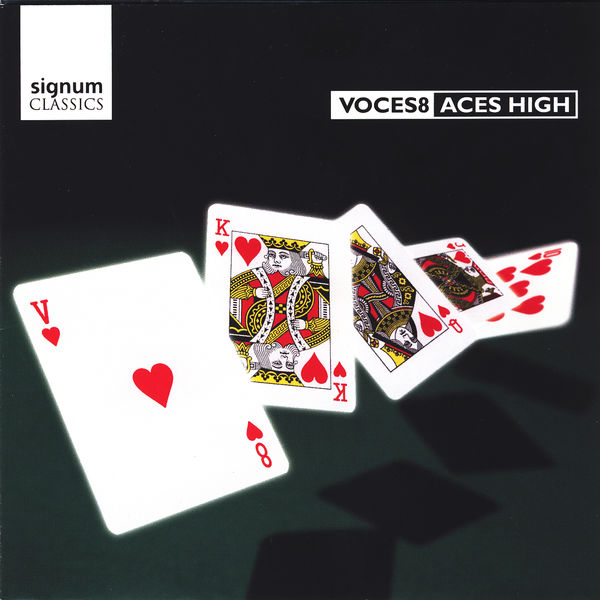 Voces8 - Aces High