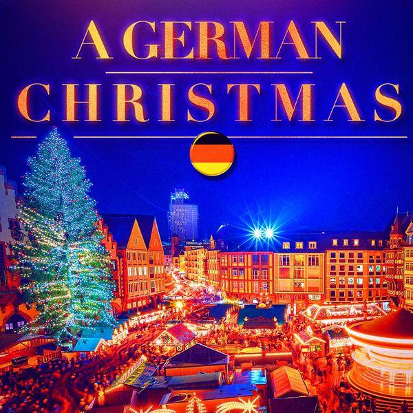 various artists a german christmas germanys famous christmas carols and songs