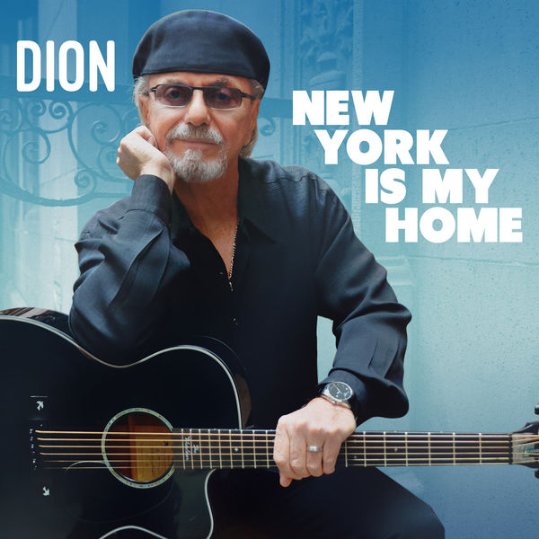 Dion - New York Is My Home