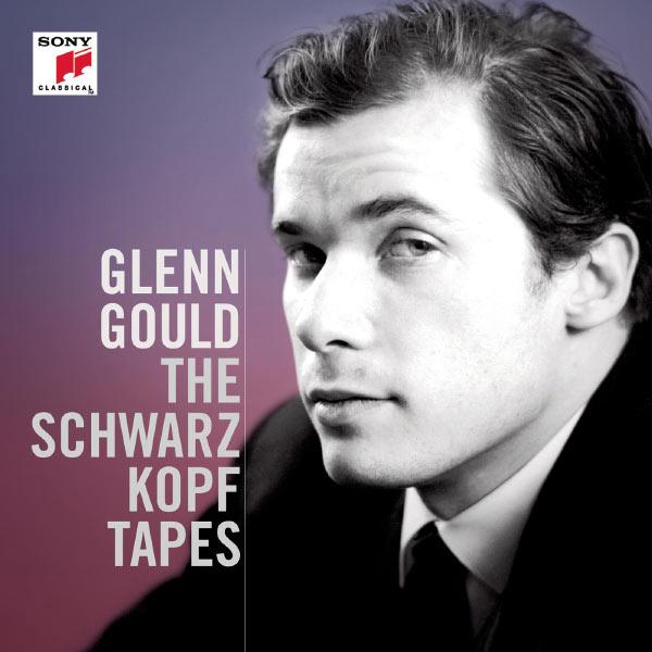 Glenn Gould - Richard Wagner Wagner Siegfried-Idyll - Die Meistersinger Von Nürunberg - Götterdämmerung - Siegfried-Idyll - Piano Transcriptions