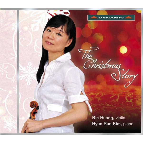 Bin Huang - The Christmas Story