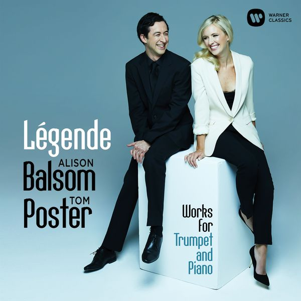 Alison Balsom - Légende - Works For Trumpet And Piano