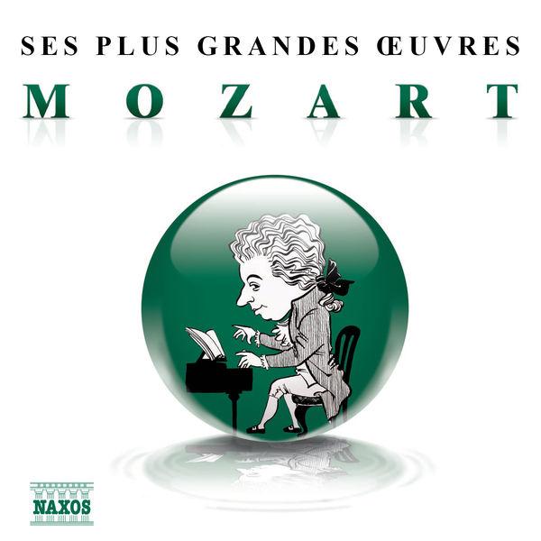 Svenska Kammarorkestern - Ses plus grandes œuvres: Mozart