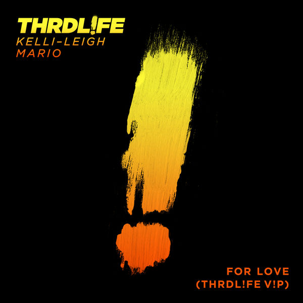 FE X Kelli Leigh Mario For Love THRDLFE V
